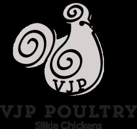 VJP Poultry Logo